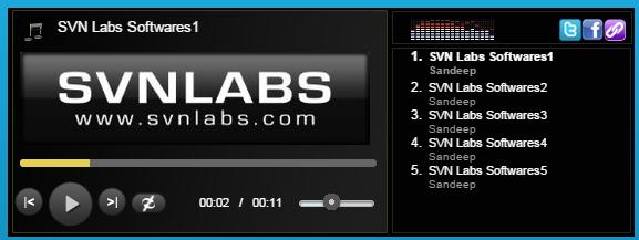 Configure Line In with SAM Broadcaster & SHOUTcast Server